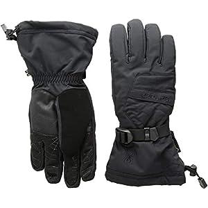 Spyder Herren Overweb GTX Handschuhe