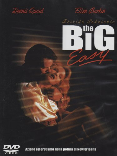 The big easy [IT Import] (Petitjean Dave)