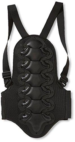 *Protectwear RP-2-S Rückenprotektor 2 für Erwachsene, Größe S, Schwarz*