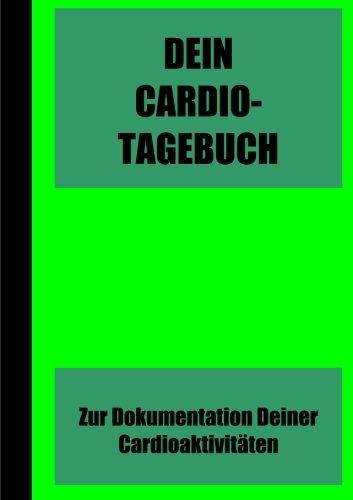 Dein Cardiotagebuch por T W