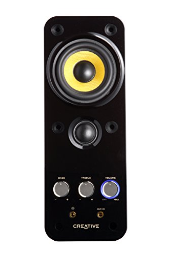 Creative GigaWorks T20 Series II Lautsprecher 2.0 - 4