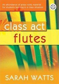 watts-class-act-flutes-pupils-book-cd-flute-tutor