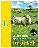 Langenscheidt Sprachkalender Englisch - Kalender 2020 - Tagesabreißkalender mit 5-10 Minuten Lernspaß täglich - 12,5 cm x 15,9 cm