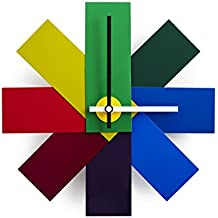 Normann Copenhagen - Reloj Watch Me - Color : Multicolor