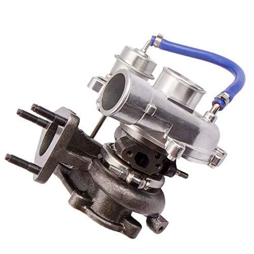 CT16Turbo Chargeur turbocompresseur OEM # 17201-30080