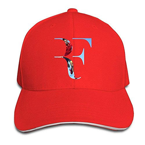GC   DT Cap Hat Sunny Fish6hh Unisex Adjustable Roger Federer Baseball Caps  Hat One Size 24585a881b9