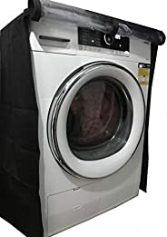 KHOMO GEAR Housse pour Lave-linge et Sèche-linge à Chargement Frontal, Machine à Laver Hublot – Plastique Impe