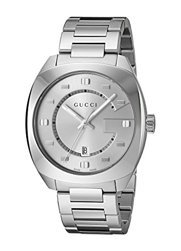 Gucci Unisex Watch YA142308