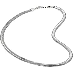 Idea Regalo - collana uomo gioielli Breil Viper trendy cod. TJ2249