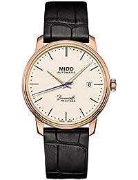 Mido Herren-Armbanduhr M0274073626000