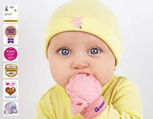 Gummee Anti Scratch Baby Teethin...