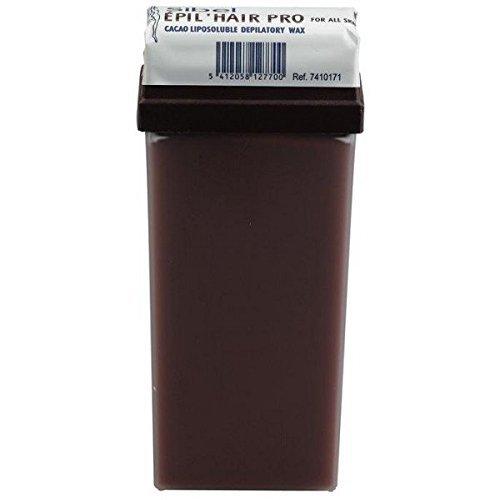 Sibel-Epil Pro Depilatory Wax Cartridge (cholcolate) For All Skin Types