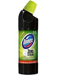 Domex Zero Stain Toilet Cleaner - 750 ml (Lemon Power)
