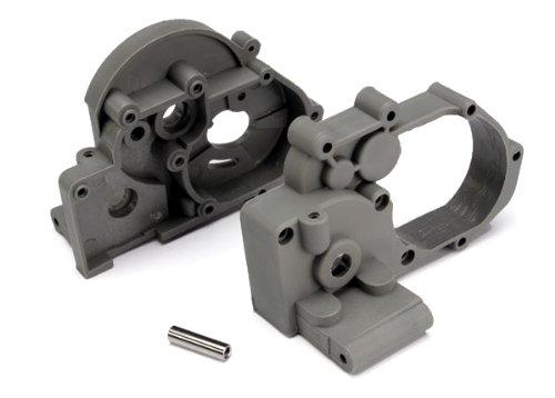 Traxxas 9.375,1cm Getriebe Hälften mit Faulenzer Gear Schaft Modell Kfz-Teile 9.375