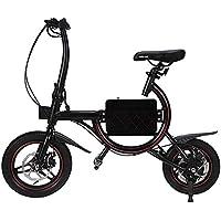 XPZ00 Bicicleta Eléctrica Portátil Plegable del Aumentador De Presión De La Vespa Eléctrica del Coche Eléctrico