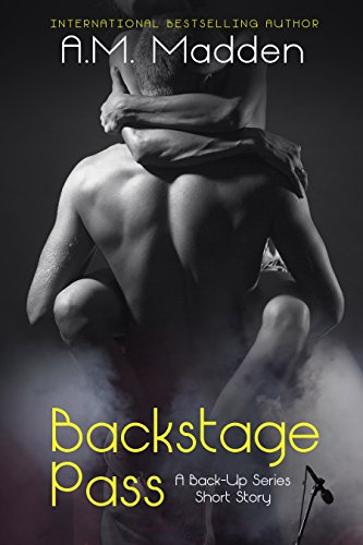 Backstage Pass, A Back-Up Series Short Story (The Back-Up Series)