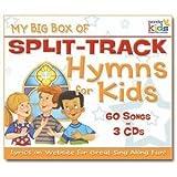 My Big Box of Split-Track Hymns for Kids By Wonder Kids (Recorder) (0001-01-01)