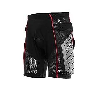 Acerbis Freemoto 2.0 Shorts black L (Protectors)/Riding Underwear Shorts Freemoto 2.0 Black L (Body Armour Underwear)