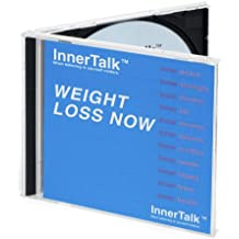 InnerTalk CD107MU Weight Loss Now - Subconscious Learning CD