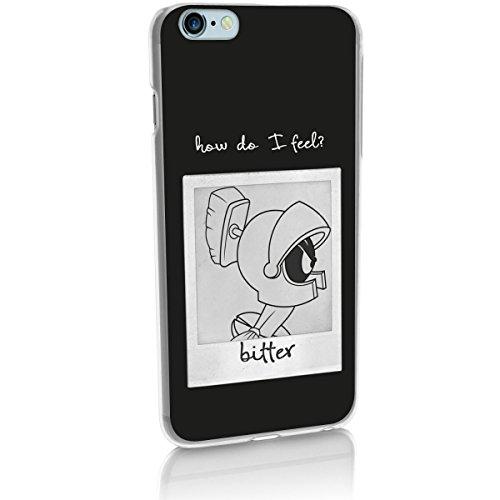 "Hardcase Looney Tunes ""How do i feel Série"" - Grumpy, Iphone 5/5S Bitter"
