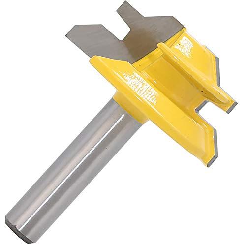 BONNIO 45 ° Holzbearbeitung Fräser Schneidemaschine Trimmen Messer Graviermaschine Linie Werkzeug -