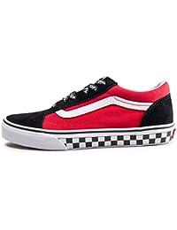 scarpe vans basse taglia per bambino