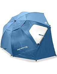 Sklz Sportsbrella Parapluie abri de sport XL 2,75 m