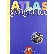 Atlas Geografico / Geographical Atlas