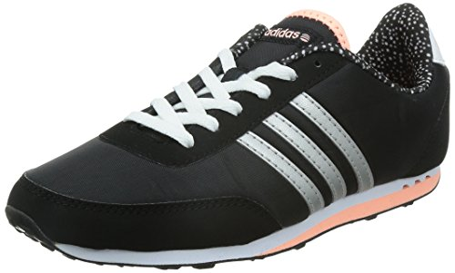 F98335 ADIDAS RACER chaussures noires STYLE Noir