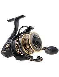 Penn - Battle II Spinning, color 0, talla 4000