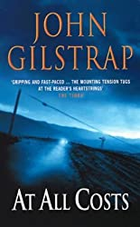 At All Costs by John Gilstrap (1999-07-01)