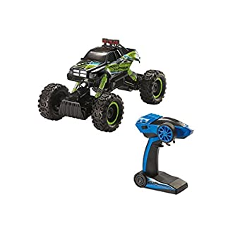 Revell 24497 Crawler Rock Climber, Scale 1:14, Multi-Color