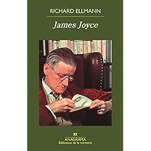 James Joyce (Biblioteca de la memoria)