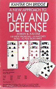 A New Approach to Play and Defense by Edwin B. Kantar (October 19,1987)