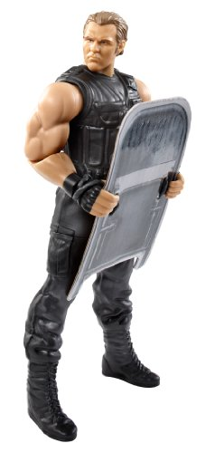 WWE Super-Strikers - Dean Ambrose Action Figure 7