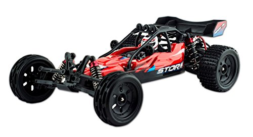 Ninco4RC - Coche Buggy Storm (NH93087)