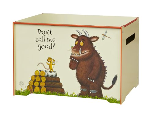 Gruffalo Toy Box