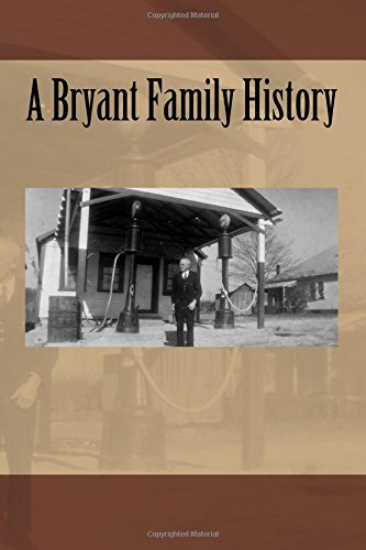 A Bryant Family History