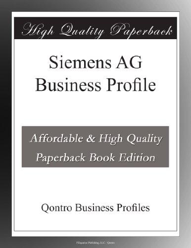 Siemens Ag Le Meilleur Prix Dans Amazon Savemoney Es