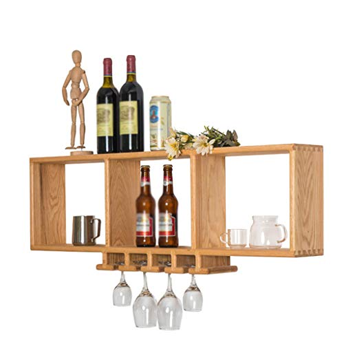 Scaffale per vini in legno massello scaffale per vini scaffale a parete li jing shop