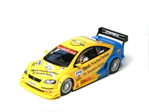 Scalextric C2474A Opel Astra V8 Coupe - Opel Team