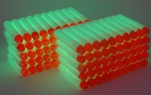 100pcs-72cm-souple-flechettes-fluorescence-recharge-balle-pour-jouet-nerf