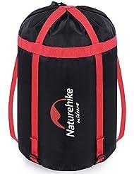Sacs de compression pour sac de couchage for Housse de compression sac de couchage