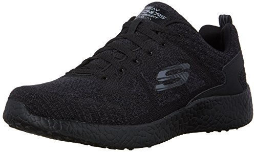 Skechers Burst Deal Closer noir/noir