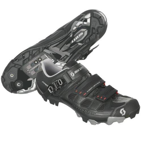 Scott MTB Pro Fahrrad Schuhe schwarz 2016