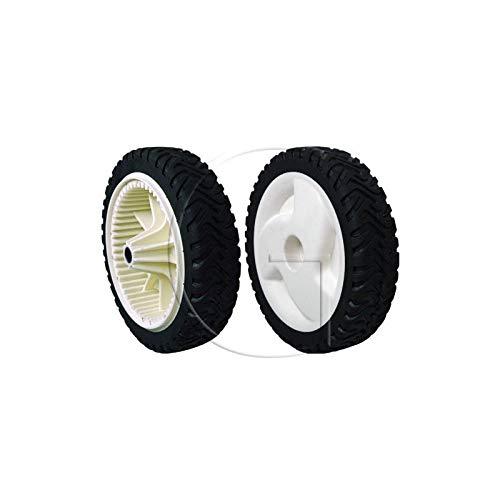 Rueda para cortacésped TORO N °: rueda DE origen 105-1815 entrenamiento DE corte para bandeja DE 22...