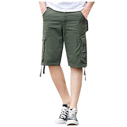 Eaylis-herren-shorts Sommer Neue Multi-Pocket-Tooling-Shorts Im Sling-Trend (Gebrauchte Pocket Bike)