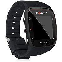 kwmobile Polar M400 / M430 Armband - Silikon Fitnesstracker Sportarmband Band für Polar M400 / M430