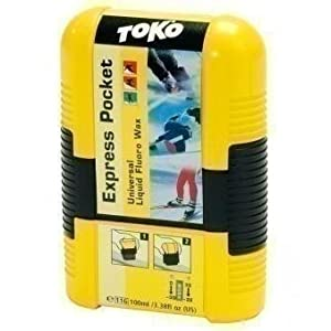 Toko Express Pocket 100ml -30° bis 0° C