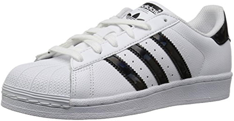 adidas enfants superstar originaux ftwwht / cNoir  / ftwwht 7 décontracté chaussure 7 ftwwht enfants nous d9f0ee